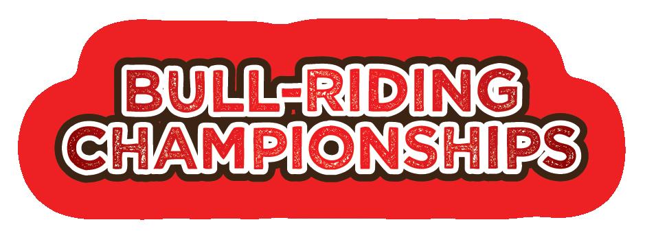 Bull Riding Championship