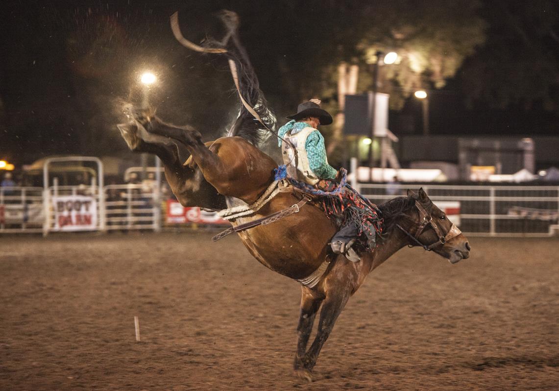 Gem State Classic Pro Rodeo
